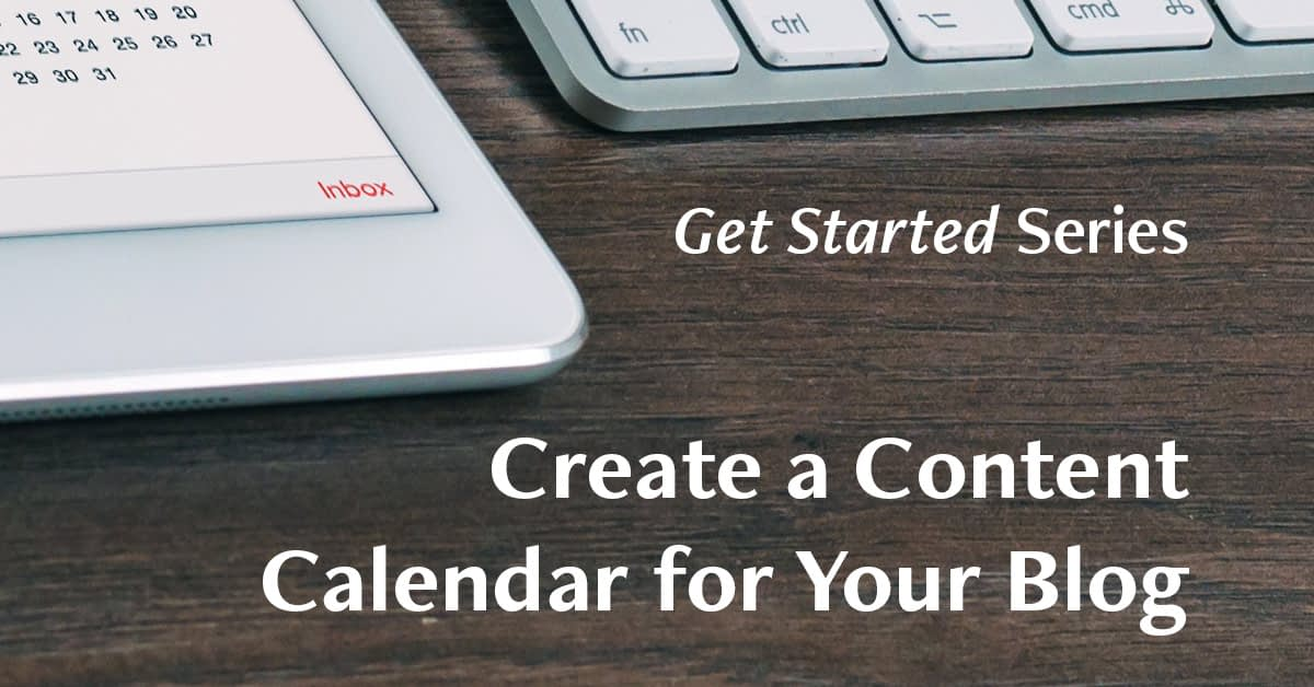 How to Create the Perfect Blog Content Calendar | Randy Lyman, Writer & Blogging Coach